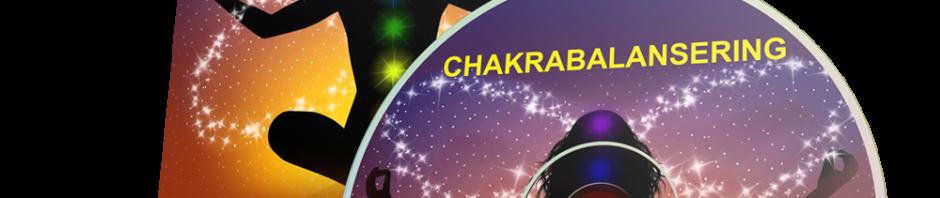 Chakrabalansering