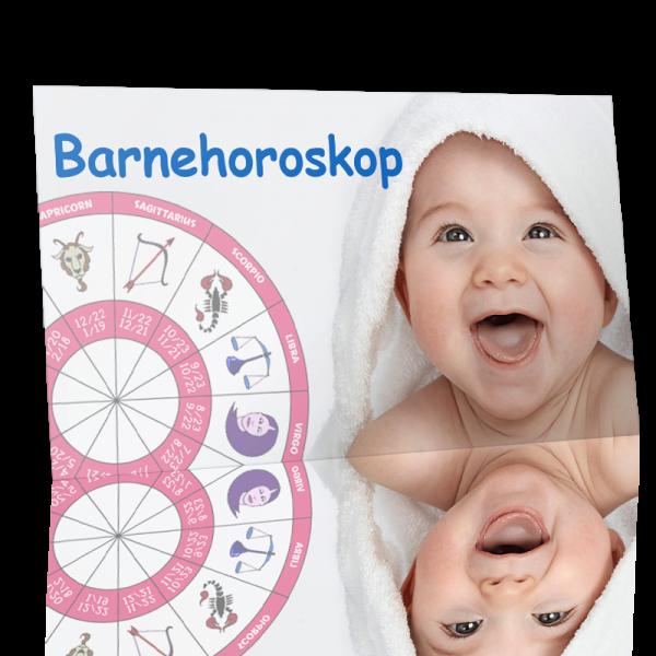 Barnehoroskop